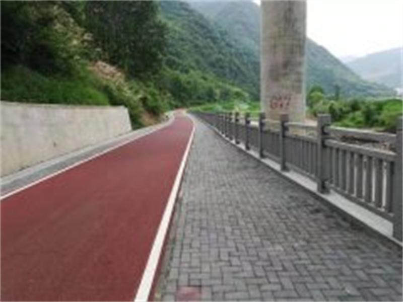 长安城关产业路项目
